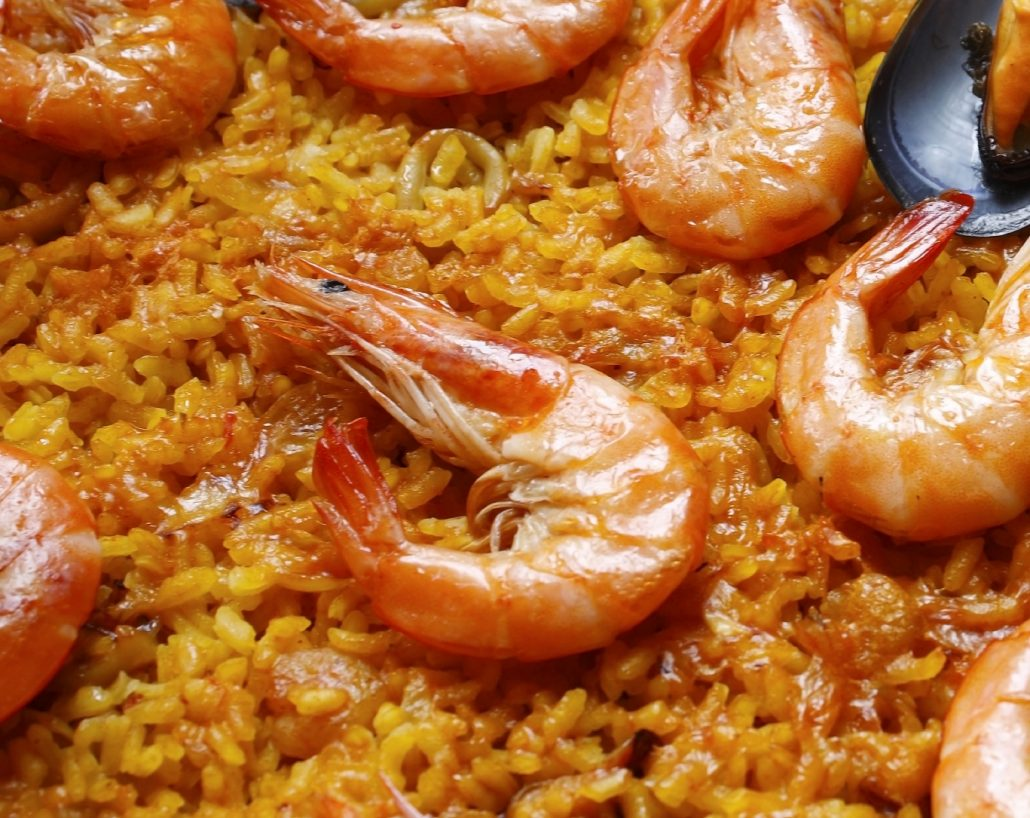 Paella And Its History Your Paella