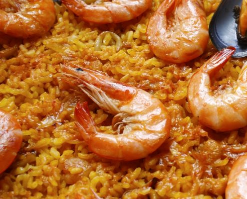 Your Paella