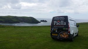 Your Paella UK covered