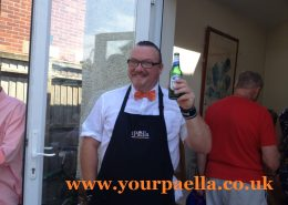 Gary From Your Paella