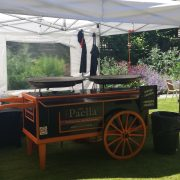 Paella Wedding Catering